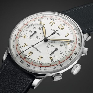 JUNGHANS MEISTER TELEMETER AUTOMATICO